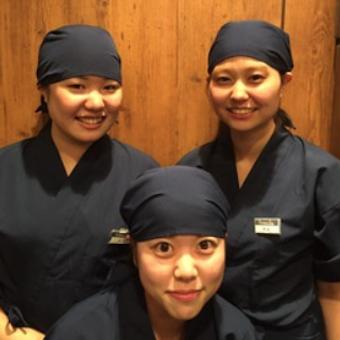 時給1200円★人気つけ麺店で働こう!研修時給も1175円と嬉しい!