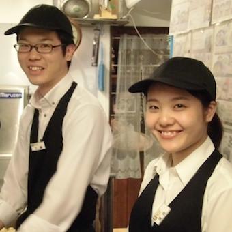 女性に人気のお米カフェ♪プチ丼レシピ40種がマスターできるプライスレスなメリット付ホールバイト