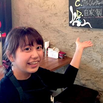 【2016年6月NewOpen】時給1100円★ワインと接客が好きな方必見!オシャレなバル★