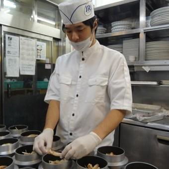 未経験もOK!西新宿5丁目駅の真上でカニ料理を作ろう!カニにも詳しくなれる♪