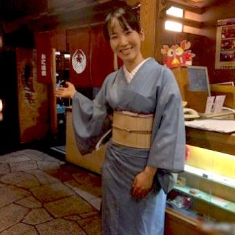 ディナー勤務時給1150円♪着物を着て和心も身につく接客☆渋谷駅徒歩2分◎
