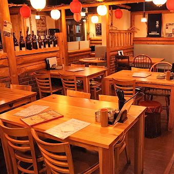 日本酒を楽しむイベントなど、お客様やお酒が好きな方との交流イベントも