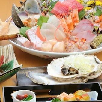【時給1200円】魚のイロイロ学べる小料理居酒屋♪お酒の試飲もできる♪☆タダ飯クーポンあり☆