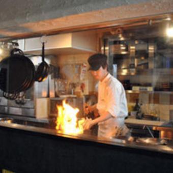 吉祥寺で働いて、スペイン料理を作れるようになる♪未経験も歓迎☆タダ飯クーポンあり★