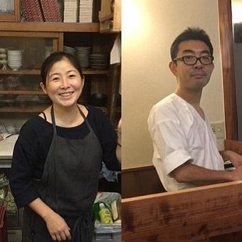 観光地のもつ鍋屋で働く☆スタッフは全員福岡出身!接客だけでなく博多弁も学べます♪