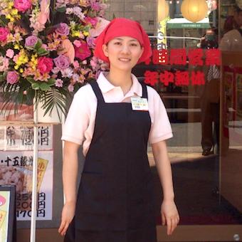 【22時〜時給1200円】錦糸町駅徒歩2分♪24時間営業だから好きな時間で働ける!まかないあり☆