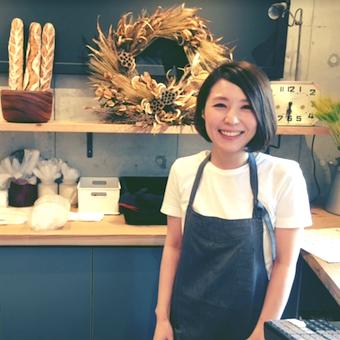 ほんわりあったか明るいパン屋さん♪三茶の人気洋食屋さんが手掛ける可愛いお店で販売スタッフ!