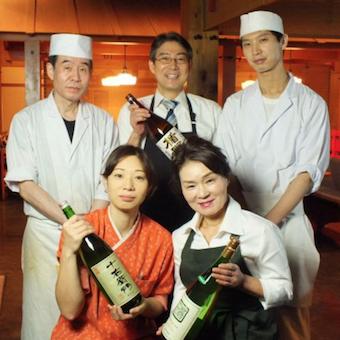 江戸時代の船「御朱印船」をイメージした居酒屋ホール♪自分好みに合わせてくれるまかないあり☆