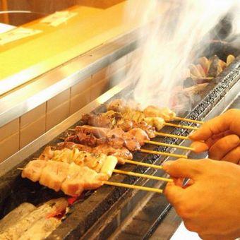 ≪通勤楽々♪≫目指せほっこり料理上手!串焼きマイスターになろう!≪週2日〜可の駅近店舗♪≫