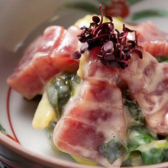 それぞれの魚によって、もっとも美味しい調理法があります