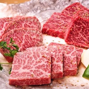 【時給1100円】A5ランクの牛肉を美味しく調理。希少部位も学べるキッチンスタッフ大募集!