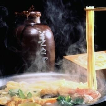大阪の味うどんすきを学ぼう♪料理が好きな方大歓迎!京橋の老舗★大学4年生も歓迎!