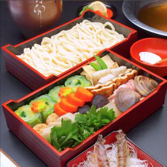 【時給1200円】日曜定休☆大阪の伝統の味うどんすきを学ぶ♪まかないもあり!