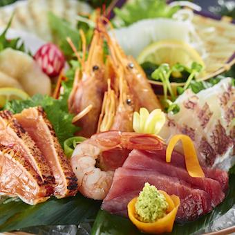 店内に生簀あり☆鮮魚や北海道料理を学べます♪わがままシフトOK★平和島駅徒歩1分で通勤便利☆
