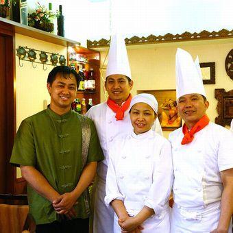 時給1100円♪タイを旅行した人も、行ってみたい人も。タイ人が働くタイ料理店☆ハーブも学べる♪