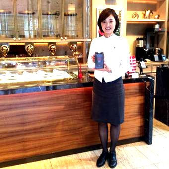 ≪社員登用アリ≫銀座のコーヒー豆専門店