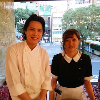 日暮里駅徒歩1分♪早朝手当て+500円★昭和漂う喫茶店でウェイトレスをしませんか?