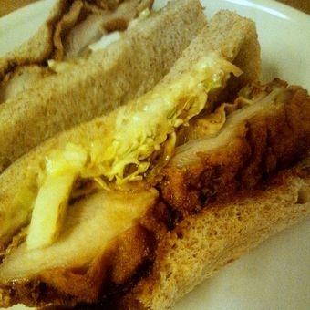 【毎日でも食べたいパン好き歓迎♪】お友達に自慢できる、最高のサンドイッチ作り!≪駅直結♪≫