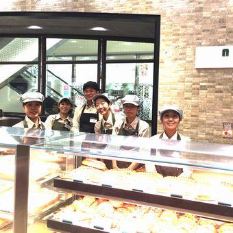 【渋谷駅直結】一度食べたらやみつき!こだわり絶品パン販売のお仕事♪