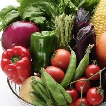 野菜の旬って知ってますか?食材の旬を身につけよう。