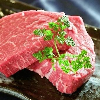 おすすめのサガリ!肉の種類を覚えられる!