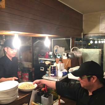 10〜30代活躍中☆親しみやすさがイイ♪裏浅草のスパゲッティ屋さん◇パスタ作れます♪