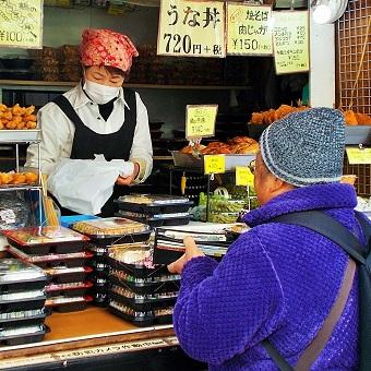 駅近&まかない付き!明るく元気にお弁当&惣菜販売をしてくれる方大募集◎調理技術、英語力もUP♪
