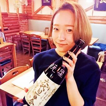 飯田橋駅徒歩1分☆焼酎地酒が豊富なお店♪服装髪型自由でのびのび接客したい人におススメ!