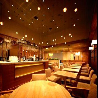 渋谷ヒカリエからアジアンリゾートへ♪一緒にお店を盛り上げてください!