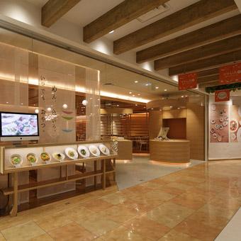 池袋駅直結で通勤ラクラク♪ ルミネ池袋9階の新感覚カフェレストランで接客のお仕事