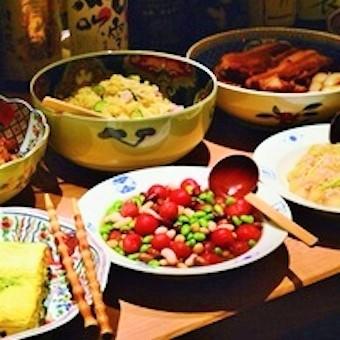 週2日4h以上OK!有楽町ルミネで京都割烹料理人になれる!キッチン初心者OK!