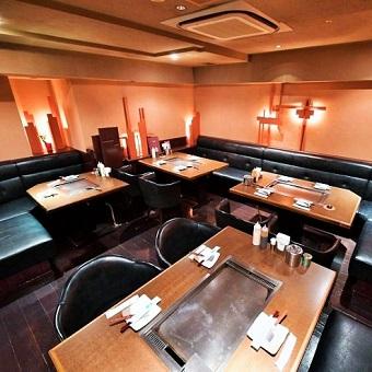 【時給1150円☆】普通のお好み焼屋さんとはワンランク違う雰囲気と接客でお客様をおもてなし♪