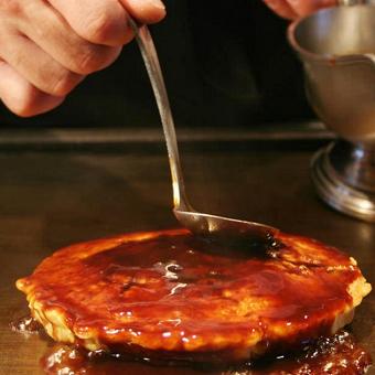 【時給1150円☆】有楽町のお洒落な鉄板焼屋さんで本場の味とおもてなしを教わる♪