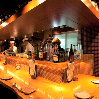 【タダ飯クーポンあり】銀座で京都の味を習得できる!あなたの夢、応援します!キッチンstaff★