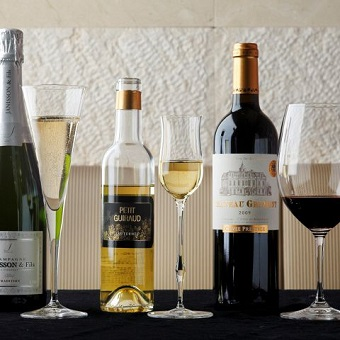 お客様に最高のワインを提供しよう!ワイン講習会でソムリエへの道を完全サポート♪