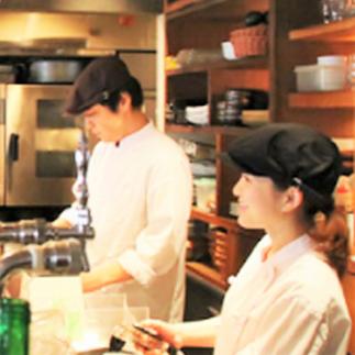 【6月OPEN★】新しいチーズとの出会いがある!チーズ好きにはたまらないキッチンスタッフ♪