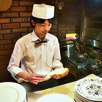「ピザトースト」発祥のお店。「日本の喫茶店の原点」の味を受け継いでくれる方募集♪