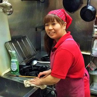 午前中に働きたい主婦の方必見!お弁当を作るお仕事♪髪型自由☆《時給1100円!!》