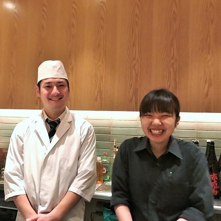 東北郷土料理を学べる☆メニュー考案も参加♪オープンキッチンでスタッフやお客様の顔を見ながら働けます。
