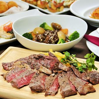 東京駅直結☆新東京ビルの洋風居酒屋で伝統的な洋食の味を学ぶ♪美味しいまかない◎