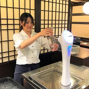 【時給1150円〜】有楽町でゆったり接客♪居酒屋バイトデビューも応援します!★