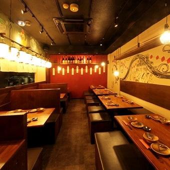 働きながら美味しい九州料理の知識を身に付けてみませんか?