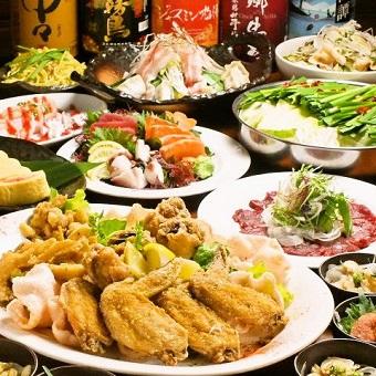 未経験・経験者歓迎☆調理スキルと九州料理の知識を同時に身につけられる♪
