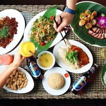 興味を持っていただけたら、まずは【タダ飯クーポン】で美味しい料理を食べながら下見にきてもOK☆