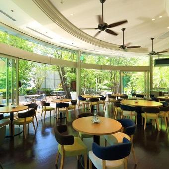 シンガポール本場の味を学ぼう‼日本初上陸のシンガポールレストランでキッチンスタッフ♪