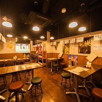 <駅チカ>東京ミート酒場 日本一美味しいミートソースの店でホールアルバイト♪