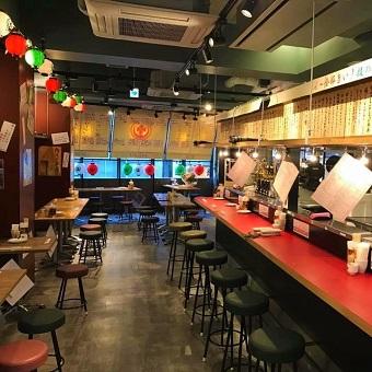 <駅チカ>東京MEAT酒場 吉祥寺店でキッチンのアルバイト♪