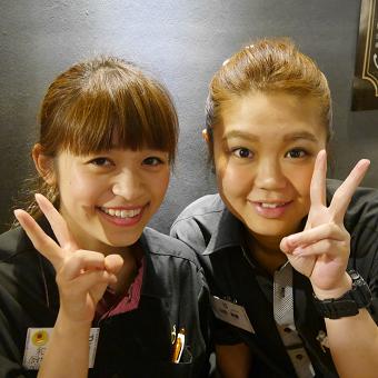ブラックホール歌舞伎町本店で気の合う仲間と楽しくホールバイト!!