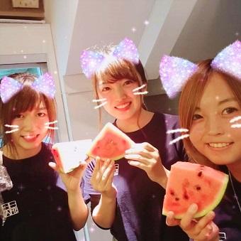 天ぷら×立ち飲み!新しいスタイルのバーでカジュアルに楽しく接客&キッチンのお手伝い☆
