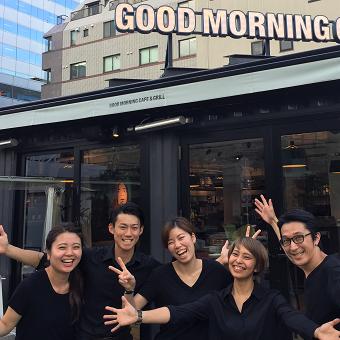 【最大ボーナス10万円⁉】お客様と距離の近いオープンキッチンで素材の良さを活かした料理を学ぶ♪